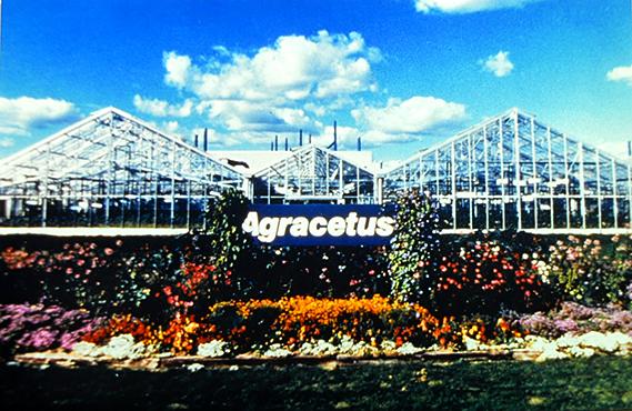 Original Agracetus - July 1984